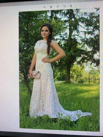 Плаття випускне/ плаття весільне