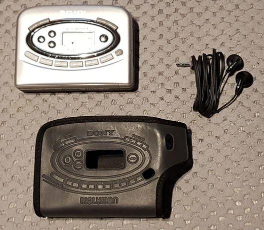 Walkman SONY WM-FX477