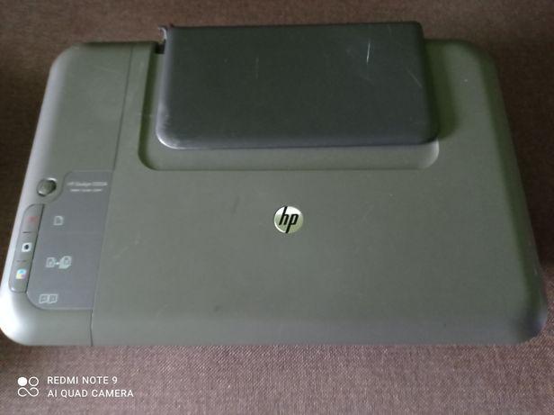 Drukarka HP 1050A