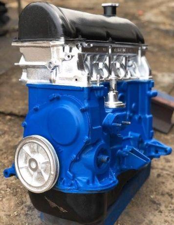 Двигатель классика ВАЗ 2103 2106 21011 2105 2108 2109 1.2 1.3 1.5 1.6