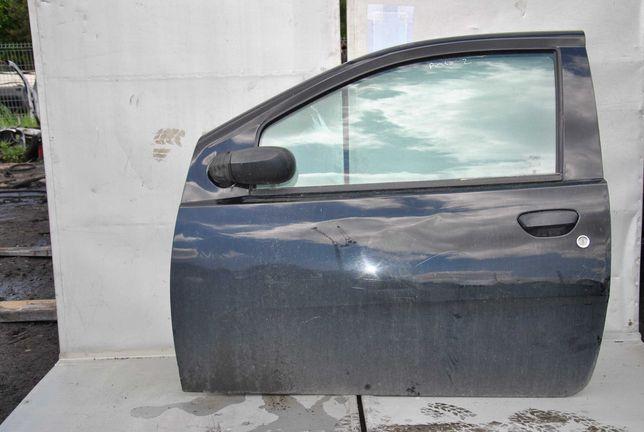 Fiat Punto II drzwi lewy przód