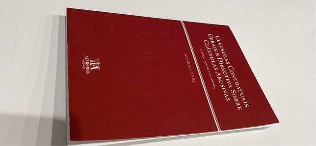 Cláusulas Contratuais Gerais e Directiva Sobre Cláusulas Abusivas