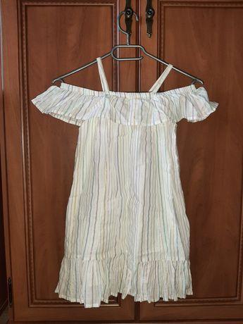 Sukienka Marks & Spencer 128 cm
