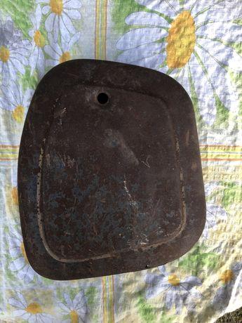Puszka Prądów IFA BK 350