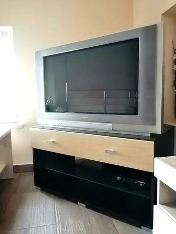 Telewizor + stolik