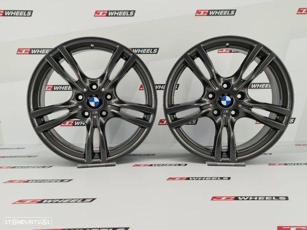 Jantes look BMW Style 400 em 19 5x120