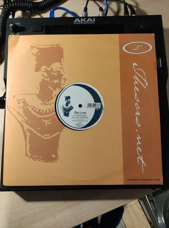 Ste.Luxe - Absolute Zero / I Got Something (SOR 07)
