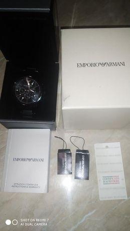 Часы EMPORIO ARMANI  оригинал