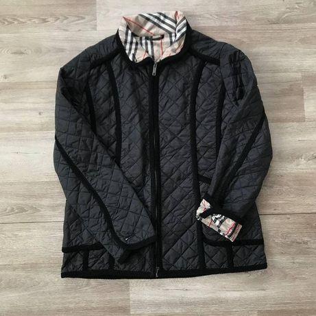 Стёганая куртка Burberry
