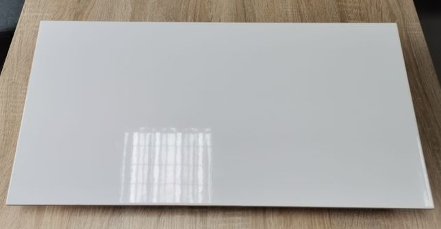 Płytki ścienne BIANCA SUPER WHITE 30 x 60 Gat. II