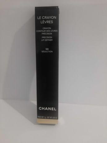 Konturówka do ust CHANEL LE CRAYON LÈVRES 98 Seduction