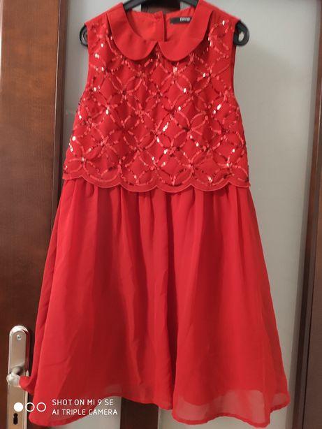 Śliczna sukienka George 152