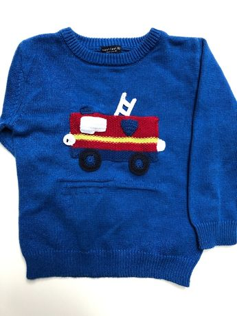 Sweterek Next r 92