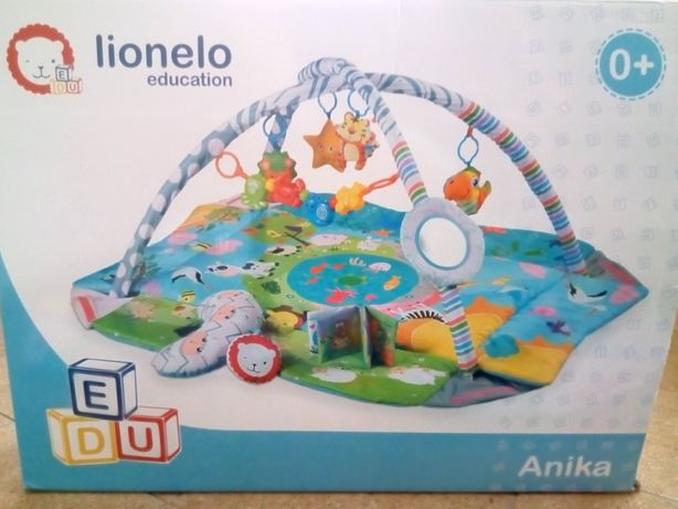 Mata edukacyjna Lionelo