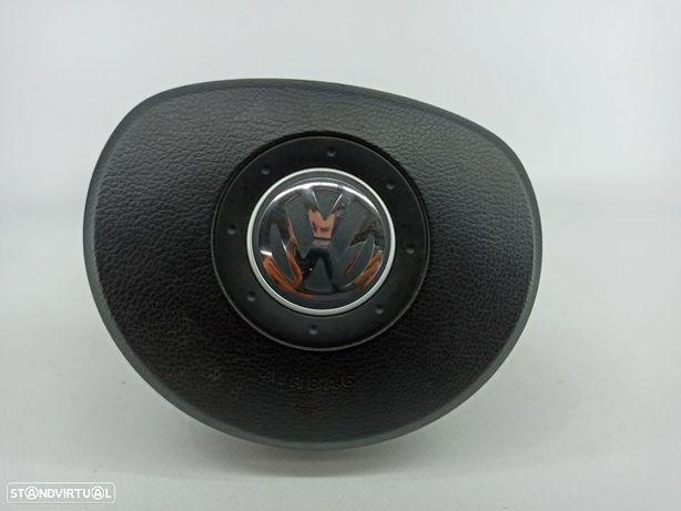 Airbag Volante Volkswagen Polo (9N_)