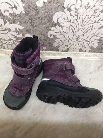 Сапоги ботинки фирменные 30р 1000р