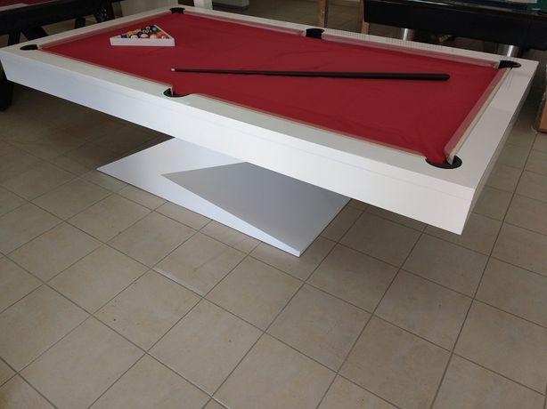 Snooker / Bilhar EVOLUTION