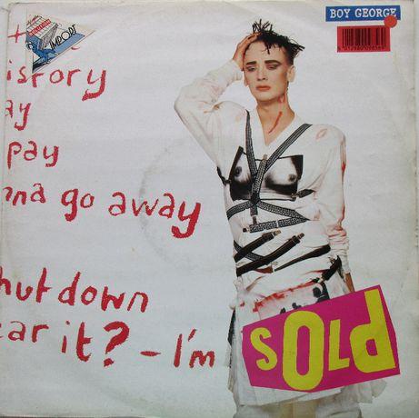 MÚSICA POP-ROCK Internacional - Dancing - Maxi Singles
