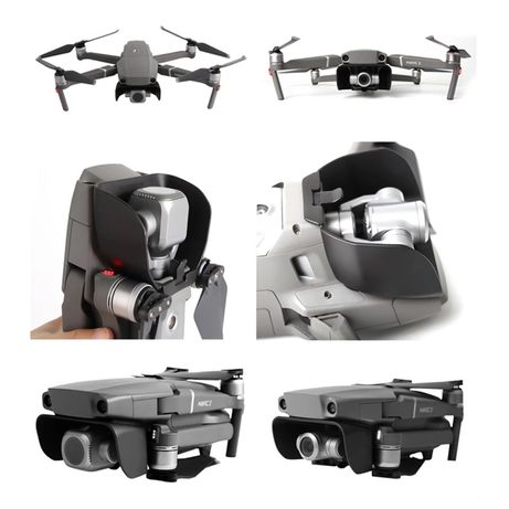 DJI Mavic 2 - gimbal protection