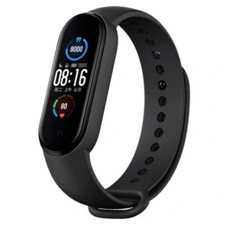 Smartband M5 Opaska sportowa smartwach zegarek