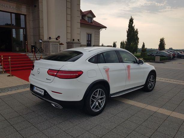 Mercedes do ślubu 800zl