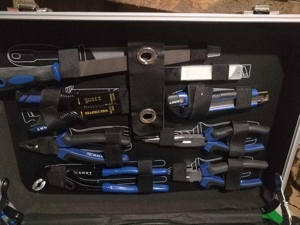 Набор инструментов Gart Premium 46161