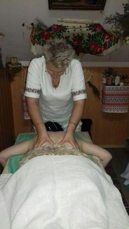 Массаж,масаж Миргород
