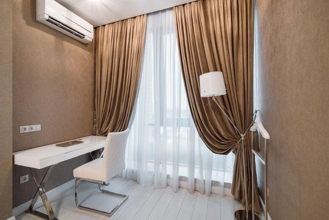 Квартира в доме Бизнес класса - в Башне CHKALOV (КЕ)