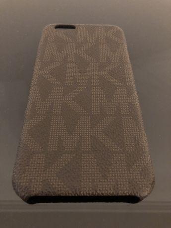 Leather case iphone 6/6s MK original