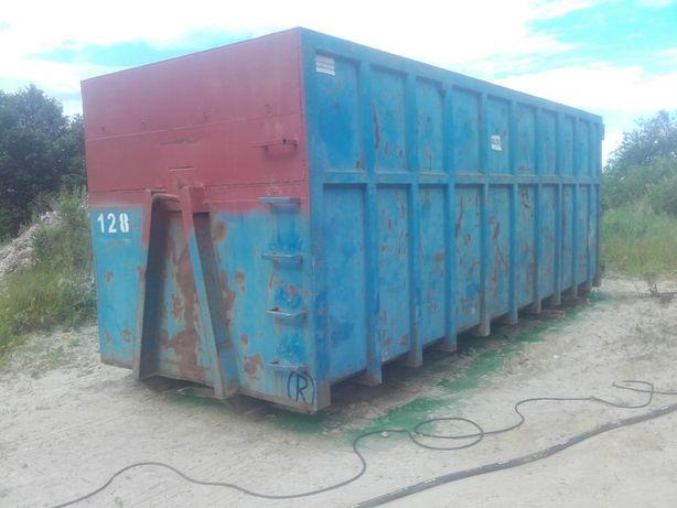 Piaskowanie kontenerów stalowych,antykorozja,malowanie hydrodynamiczne