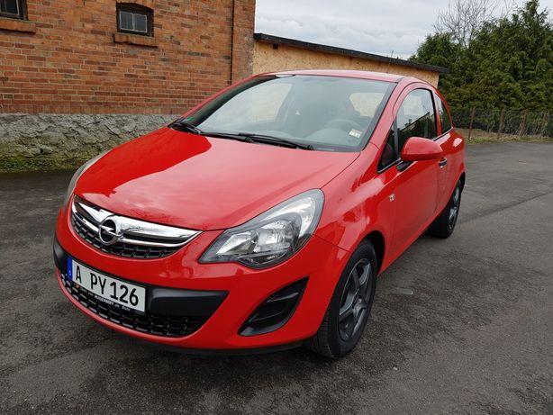 Opel Corsa D Lift * 2014r. * 1.2 benzyna. 99.000km * Serwis * Klima *