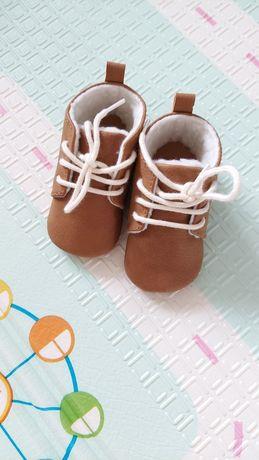 Пінетки для немовлят