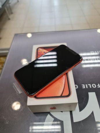 Iphone XR 256GB/ Coral/ GW12/ Nieaktywowany/ 100% oryginał/ Gdynia