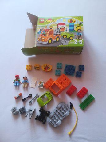 Lego duplo 10814