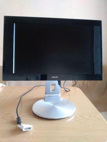 Монитор ASUS  lcd к компьютеру