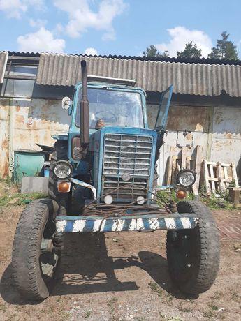 Трактор МТЗ 80, продам недорого.