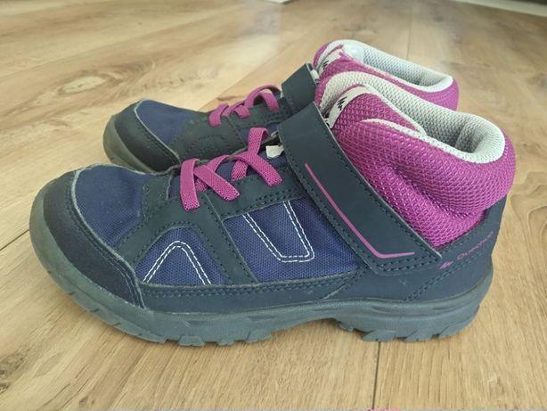 buty turystyczne Quechua rozm. 32