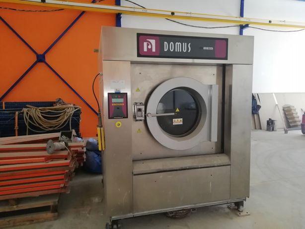 Máquina de lavar 120kg