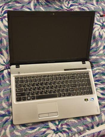 Ноутбук Lenovo z560 notebook