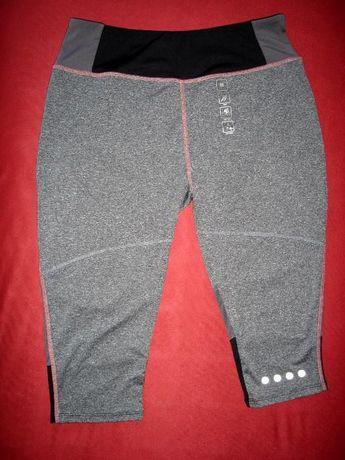Spodnie treningowe active 3/4, rozm. M
