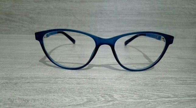 Стильная оправа детские очки флекси дужки