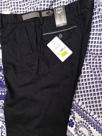 Spodnie męskie slim 50 nowe Reserved
