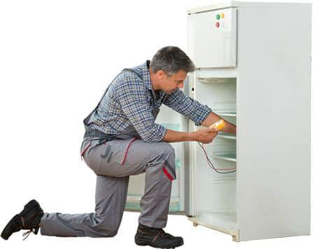 Ремонт холодильників Тернопіль у Вас у дома