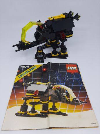 Lego 6876 Unikat Alienator