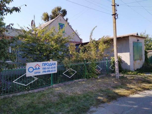 Продам дом в Любимовке на ул.Совхозной