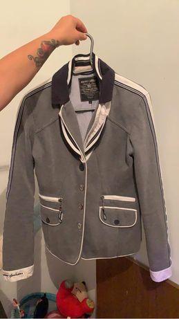 Frak jezdziecki bluza na zawody