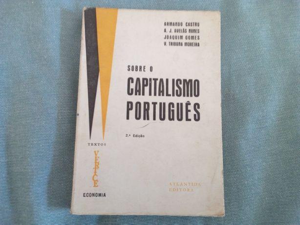 Sobre o Capitalismo Português