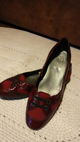 Buty damskie Tod's- made in Italy r 39.5
