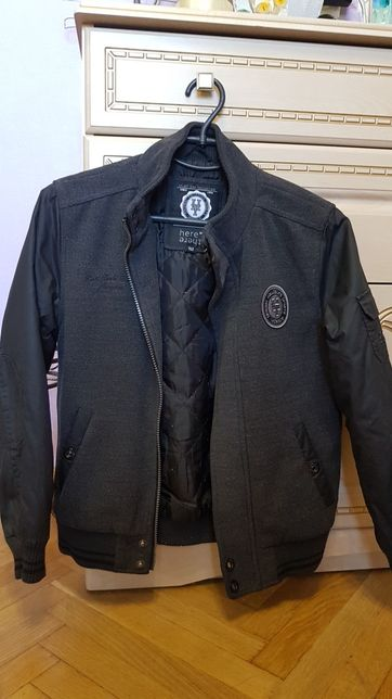Пальто куртка на мальчика