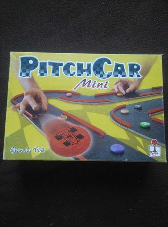 PitchCar Mini! Gra